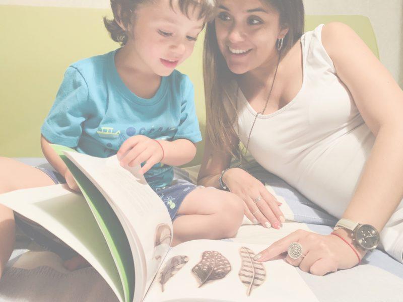 BABYOU • liegende Schwangerschaft mit Kinder