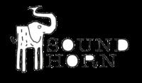 Soundhorn • Logo