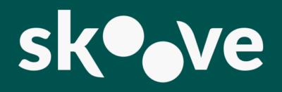 Skoove • Logo