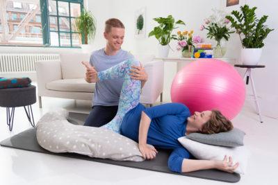 BABYOU Partner • Keleya • Geburtsvorbereitung für Väter